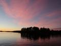 Lagoon Charter  syksy 2018