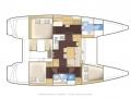 Lagoon 39 layout