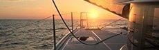 Purjehdukset | Sailing packages