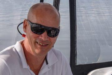 Kapteeni Jukka Nikkilä