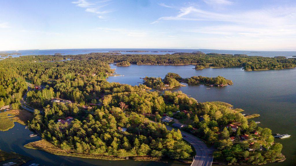 Suvisaaristo Lagoon Charter