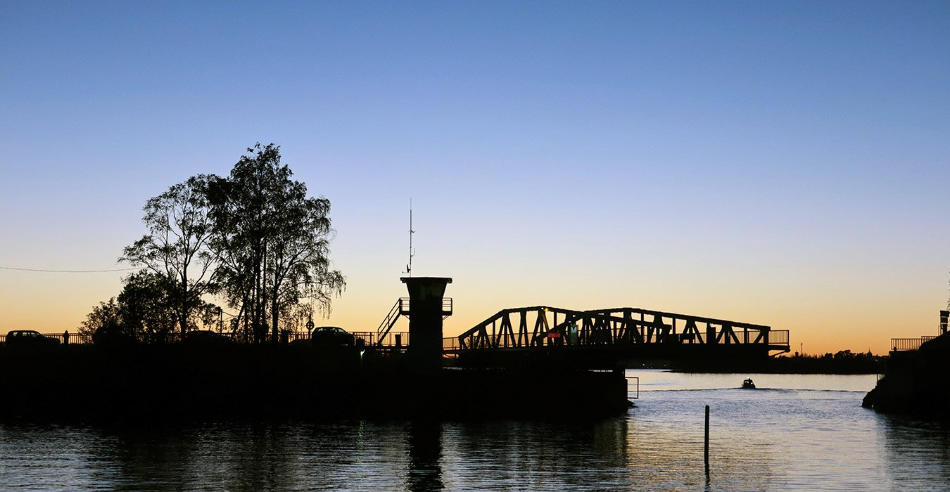 Hevossalmen silta