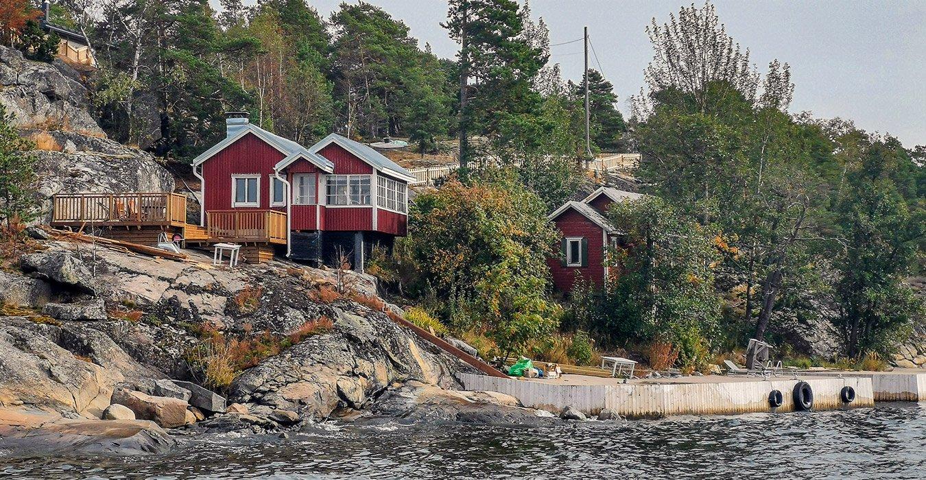 Lagoon Charter Villinki