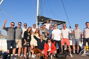 MCF Sailing Camp 18.6.2021