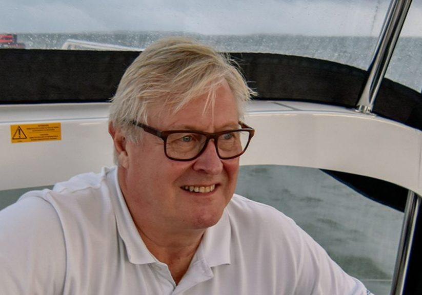 Perämies Juha Valtanen