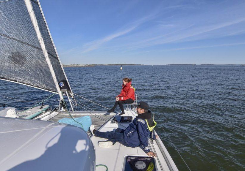 Lagoon Charter Golf & Sail